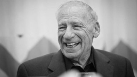 Mel Brooks: The Actor, The Comedian, The Filmmaker