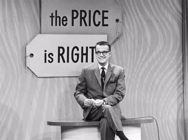 The Price is Right Origins