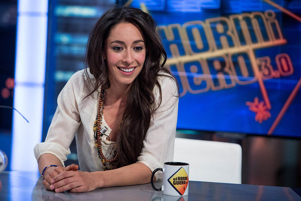 His Granddaughter, Oona Chaplin, Is A Spanish Actress Who Appeared In Game Of Thrones