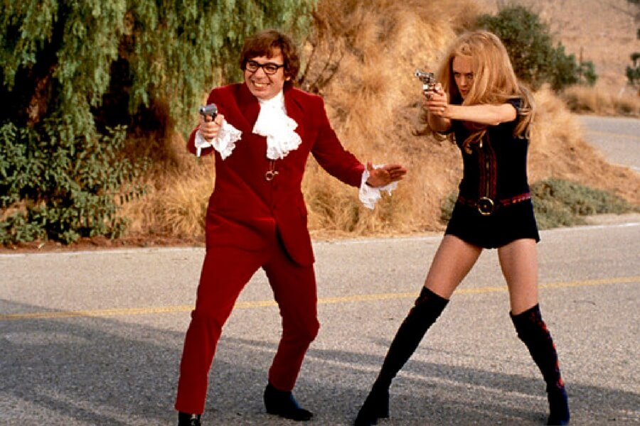 Amazing Austin Powers Facts That Really Bring The Mojo