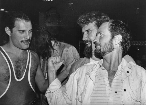 Freddie and Kenny Everett.jpg