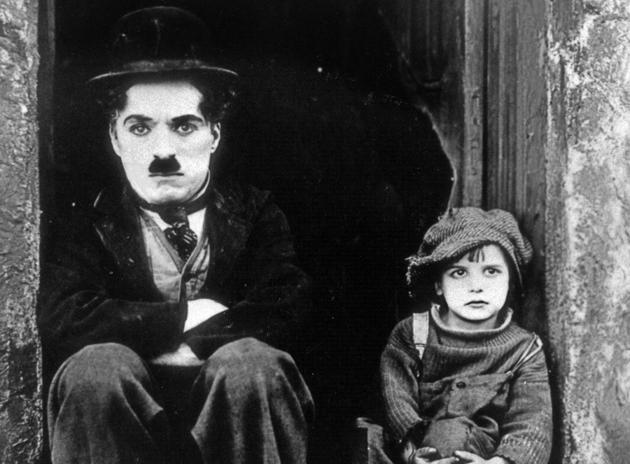The Incredible And Complicated Life Of Charlie Chaplin 20
