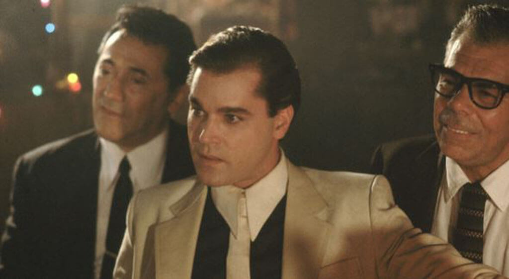 Things You Didn't Know About The Classic Mob Flick 'Goodfellas' 9