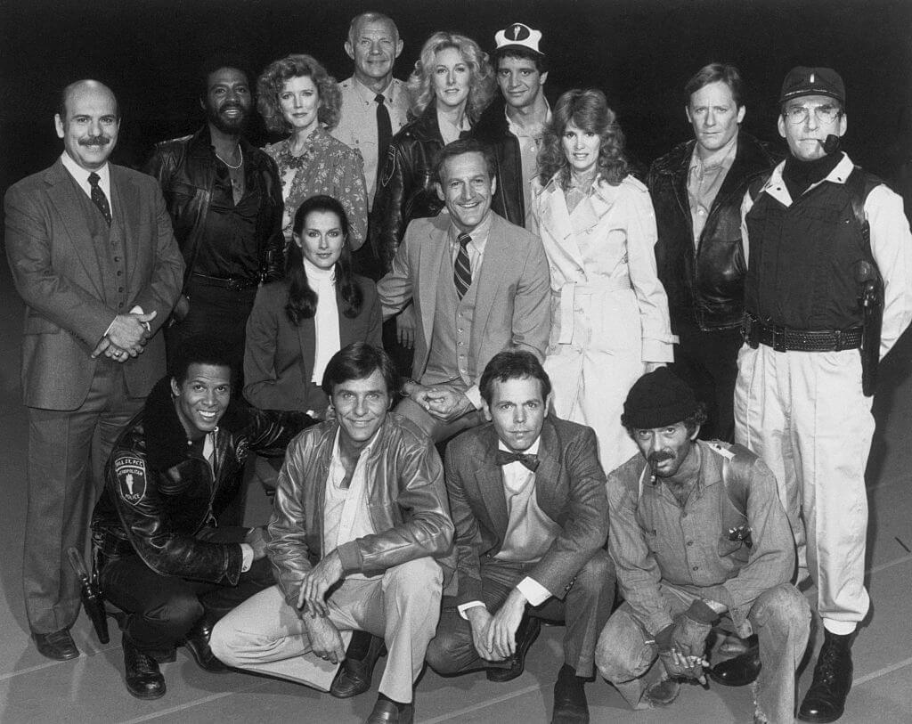 Behind The Desk: The True Story You Never Knew About Hill Street Blues