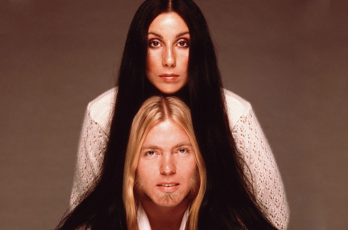 The Evolution Of Gregg Allman: Success Despite Being His Own Worst Enemy