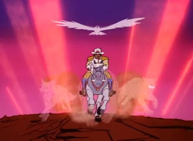 BraveStarr - Strength of the Bear screenshot.jpg