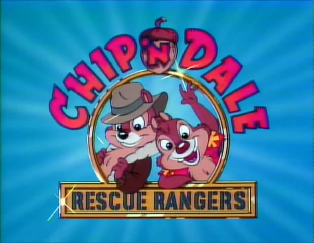 Chip 'N Dale Rescue Rangers Intro [HQ] screenshot.jpg