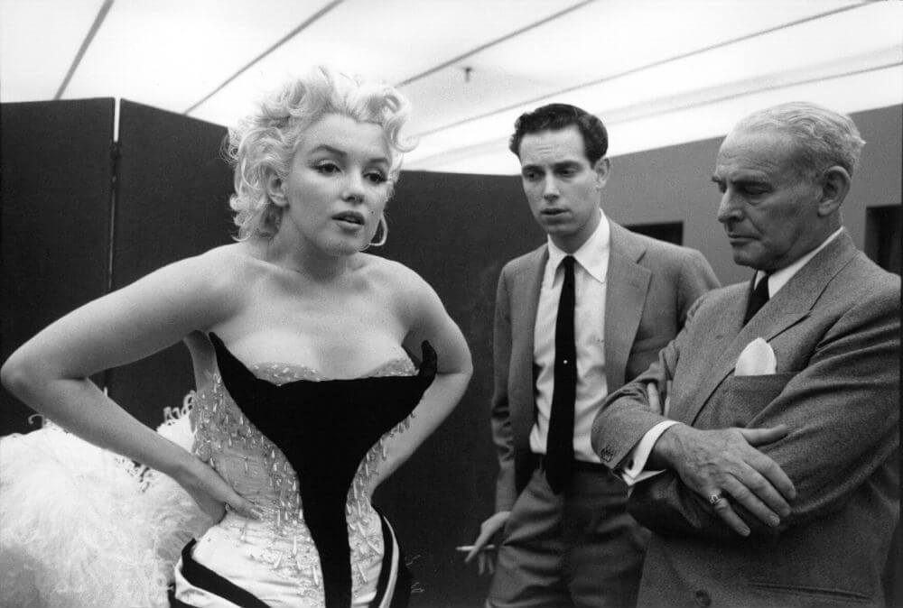The Unseen Photos Of Marilyn Monroe 5