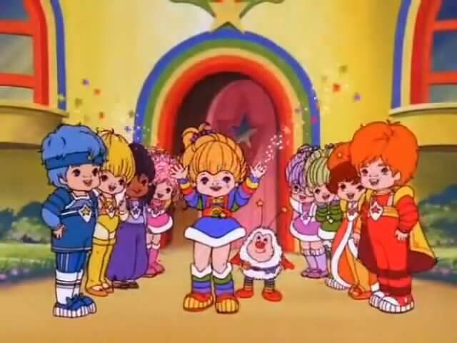 Rainbow Brite Intro Opening Theme screenshot.jpg