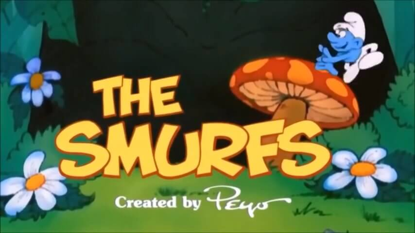 Smurfs (intro) 1981 screenshot.jpg