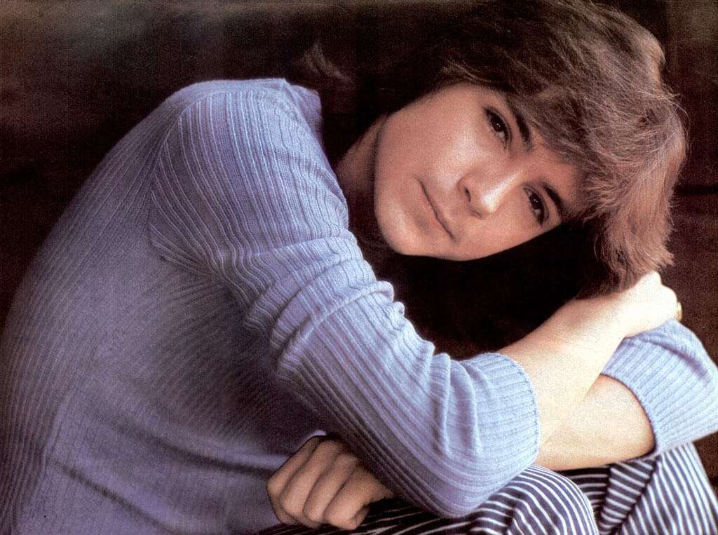 The Tragic Life Of David Cassidy 12