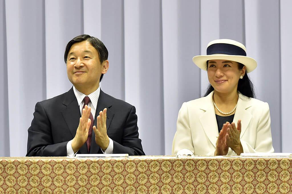 Princess Masako