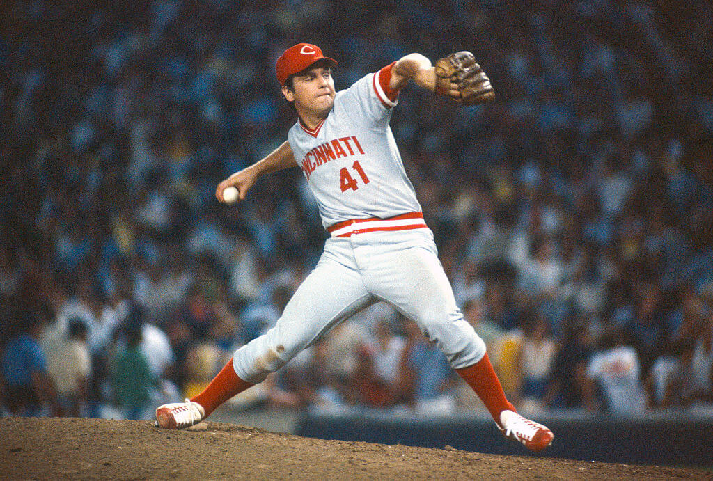 Tom Seaver Dominated Batters