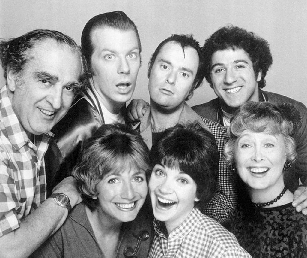 Doing It Their Way: Behind The Scenes With Laverne & Shirley